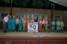 #RaceTo50 in Cambodia
