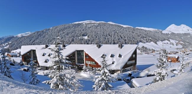 AO CENTER DAVOS